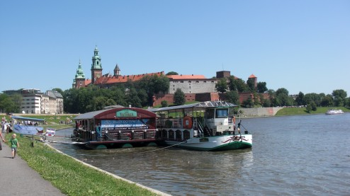 Vistula River 2