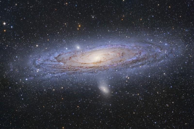 M31-Universe-by-NASA